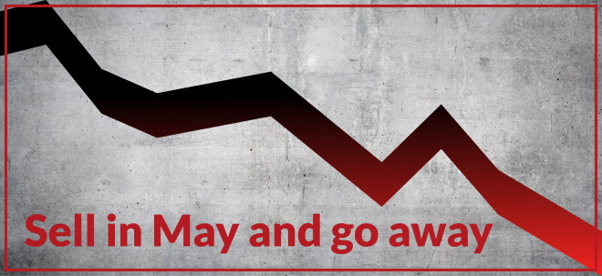 Sell in May and go away - welche Alternativen gibt es?