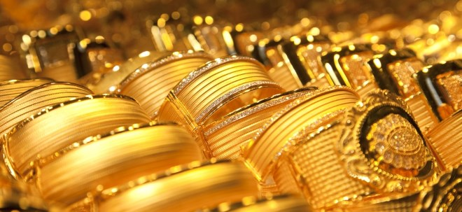 Gold: Kein Inflationsproblem in Europa