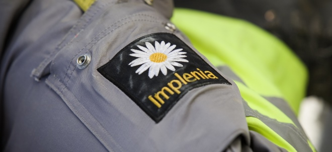 Implenia plant und baut Wohnquartier in Bad Homburg - Aktie volatil