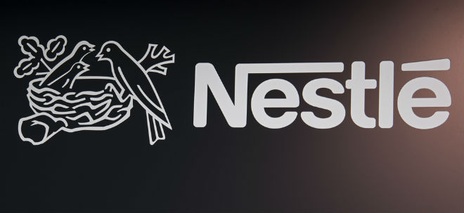 Nestle Aktie News