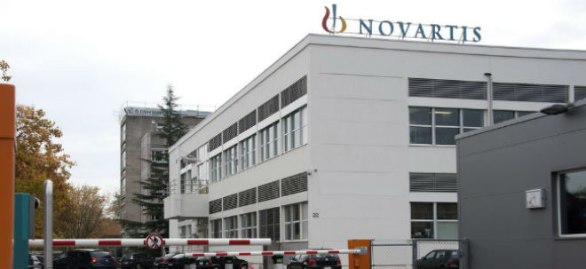 Novartis will US-Senat Informationen über Datenmanipulation vorlegen