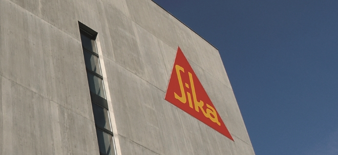 Sika expandiert in Senegal