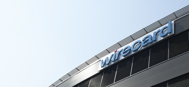 Wirecard-Aktie zieht an: Softbank investiert 900 Millionen Euro in Wirecard